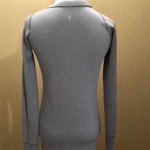 Ivivva Lululemon Reversible Long Sleeve Top